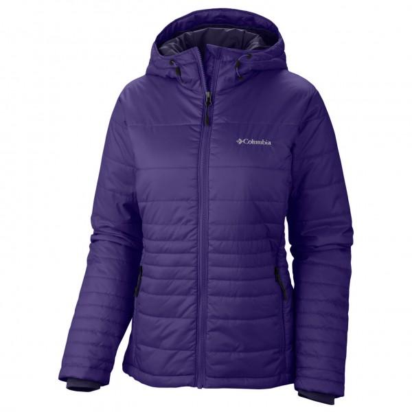 Columbia - Women's Go To Hooded Jacket - Kunstfaserjacke
