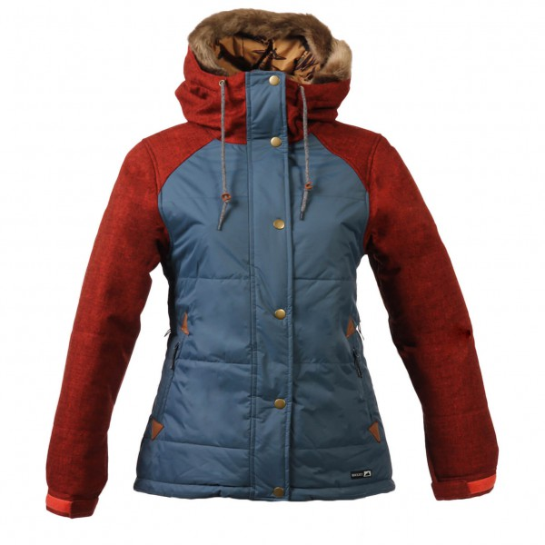 Holden - Women's Ash Down Jacket - Talvitakki