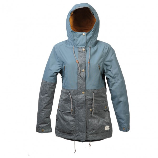 Holden - Women's Grace Jacket - Winterjack