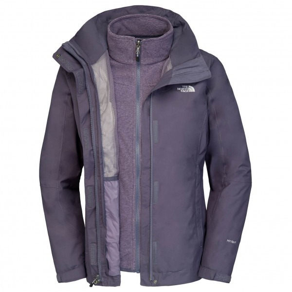 The North Face - Women's Zephyr Triclimate Jacket
