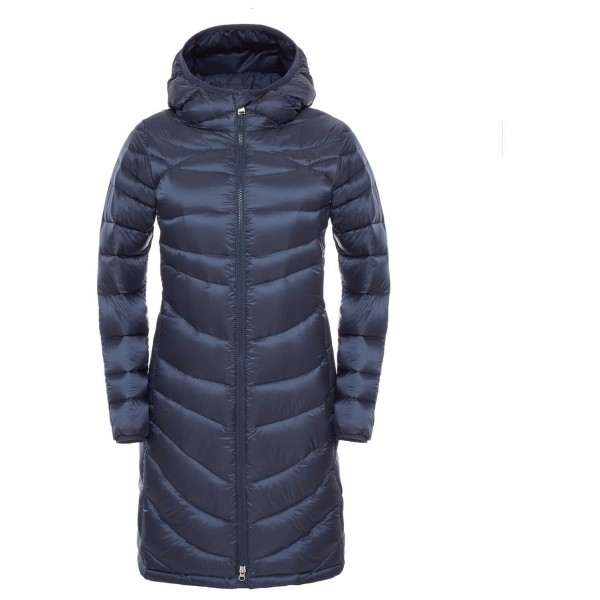 The North Face - Women's Upper West Side Parka - Mantel