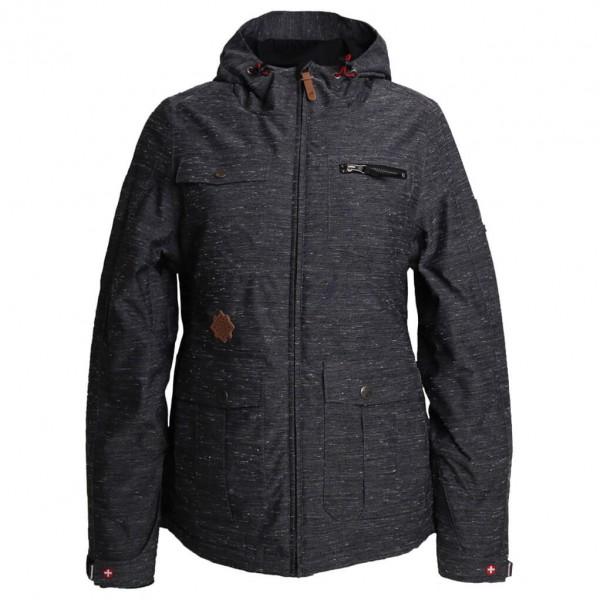 Alprausch - Women's Schneehildi - Ski jacket