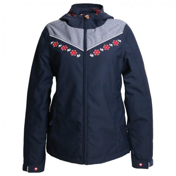 Alprausch - Women's Rehli Flocki - Ski jacket