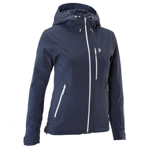 Peak Performance - Women's Snowlight Jacket - Skijacke
