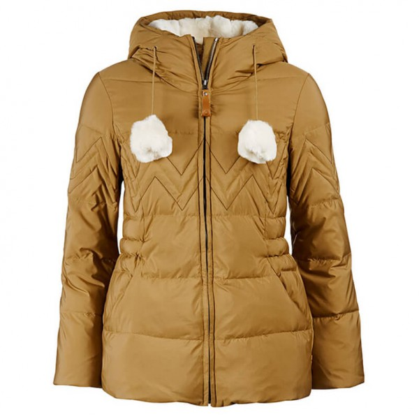 Finside - Women's Svante - Down jacket