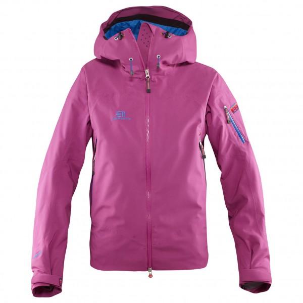 Elevenate - Women's Creblet Jacket - Laskettelutakki