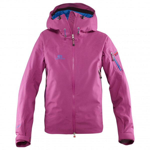 Elevenate - Women's Creblet Jacket - Ski jacket