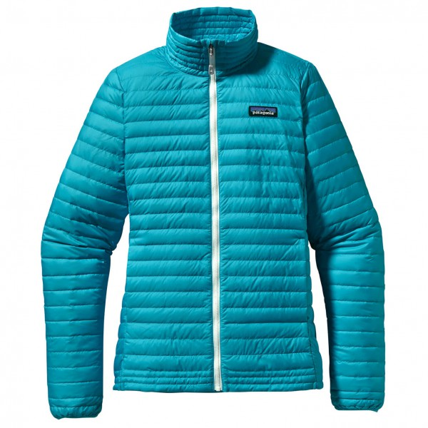 Patagonia - Women's Down Shirt - Down jacket