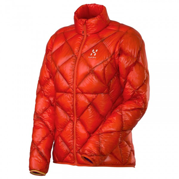 Haglöfs - Women's L.I.M Essens Jacket - Down jacket