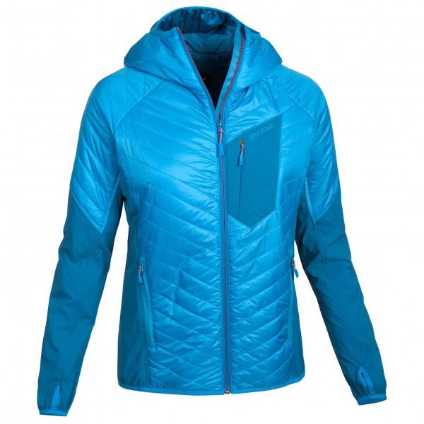 Salewa - Women's Ortler Hybrid PRL Jacket - Synthetic jacket