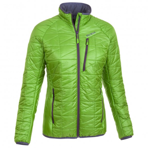 Salewa - Women's Pisetta Light PRL Jacket - Synthetic jacket