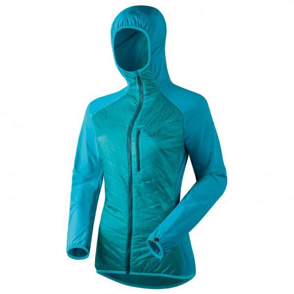 Dynafit - Women's Traverse Hybrid PRL Jacket