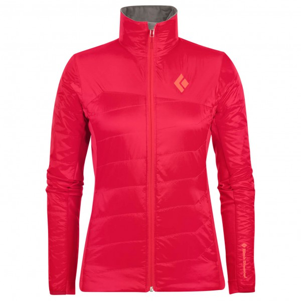 Black Diamond - Women's Access LT Hybrid Jacket