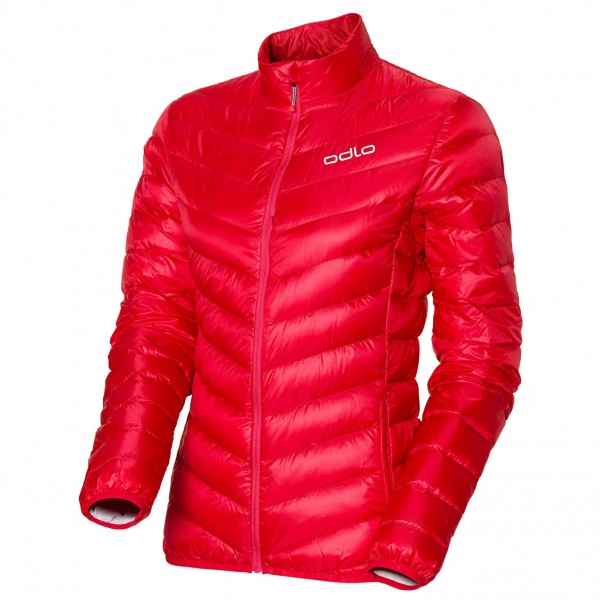 Odlo - Women's Jacket Air Cocoon - Untuvatakki