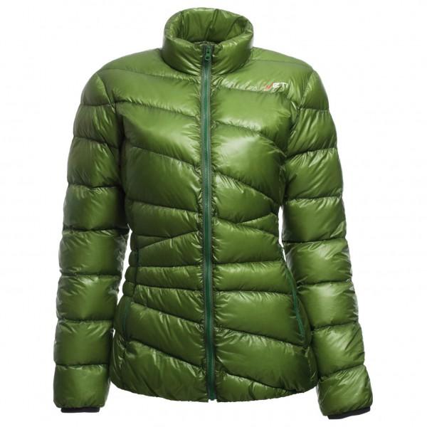 Yeti - Women's Cirrus Ultralight Jacket - Untuvatakki