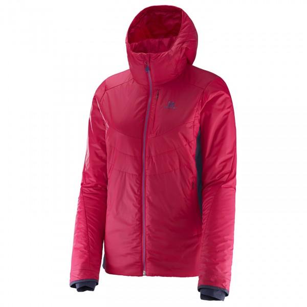 Salomon - Women's Minim Synth Hoodie - Synthetic jacket