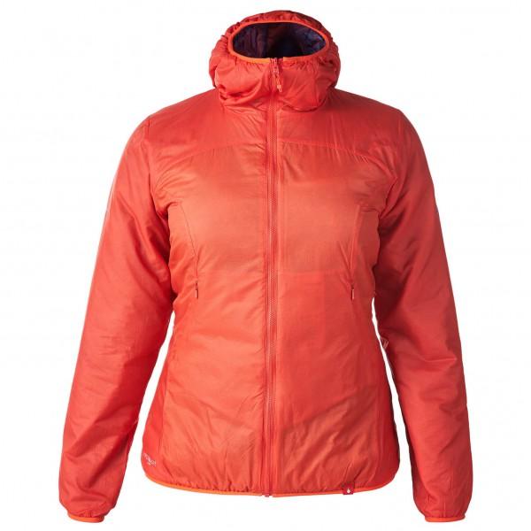 Berghaus - Women's Vapourlight Hypertherm Hoody - Syntetisk jakke