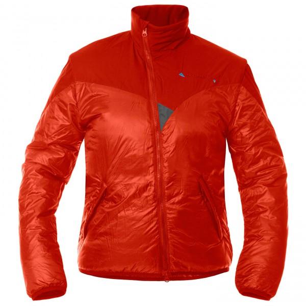Klättermusen - Women's Hild Jacket - Synthetic jacket