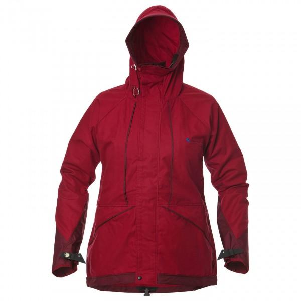 Klättermusen - Women's Rimfaxe Jacket - Winterjack