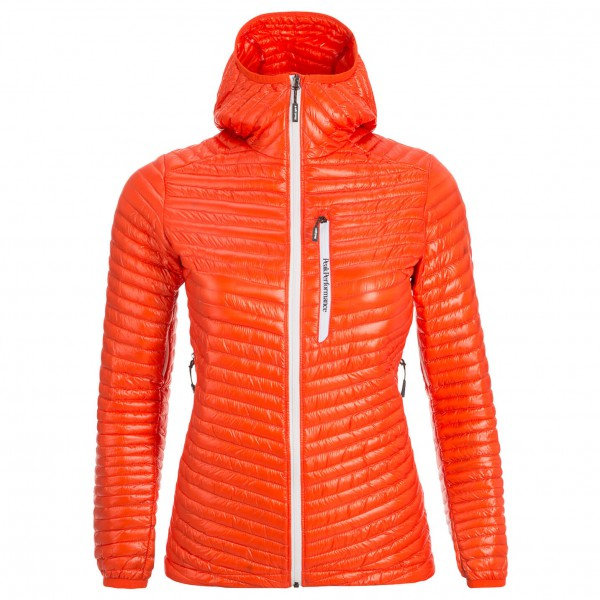 Peak Performance - Women's BL Down Liner Hood - Daunenjacke