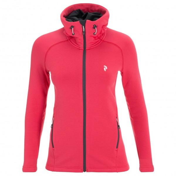 Peak Performance - Women's Waitara Hood - Synthetic jacket