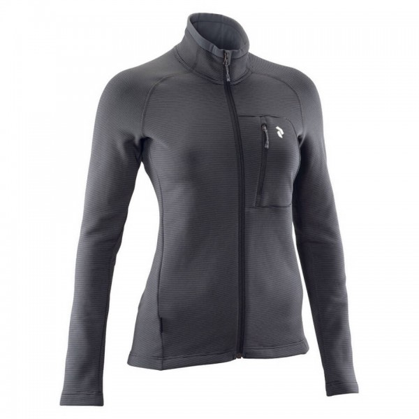 Peak Performance - Women's Waitara Zip - Synthetic jacket