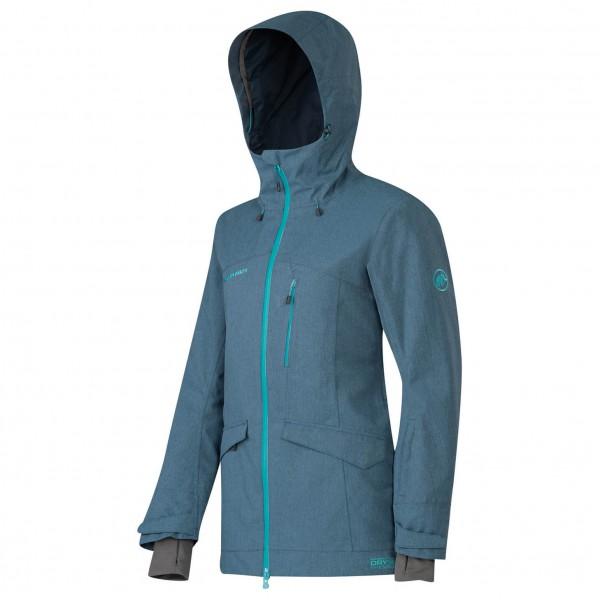 Mammut - Women's Niva 2L Jacket - Veste de ski