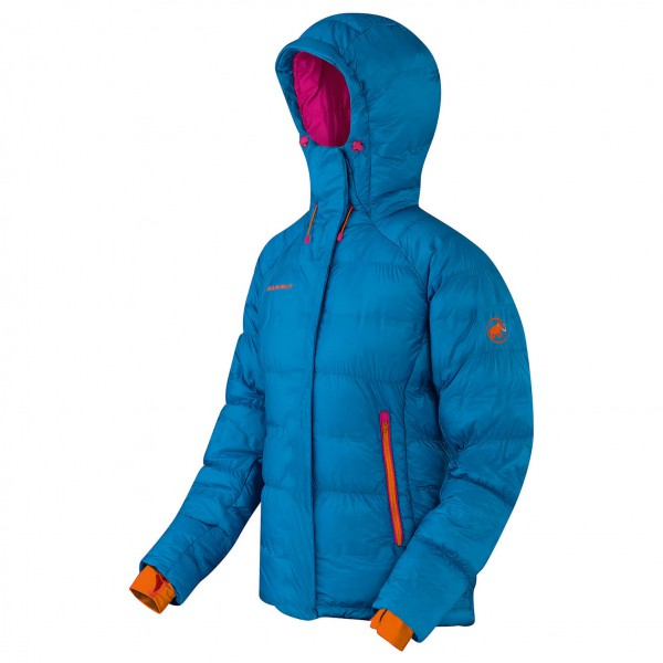 Mammut - Women's Biwak Jacket - Down jacket