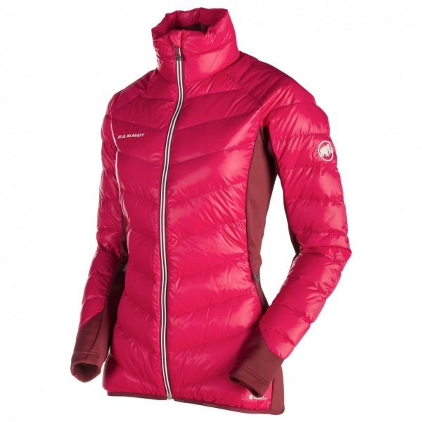 Mammut - Women's Flexidown Jacket - Donzen jack