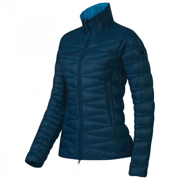 Mammut - Women's Miva Light IN Jacket - Down jacket