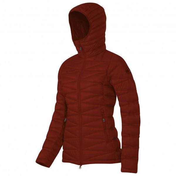 Mammut - Women's Miva IN Hooded Jacket - Daunenjacke