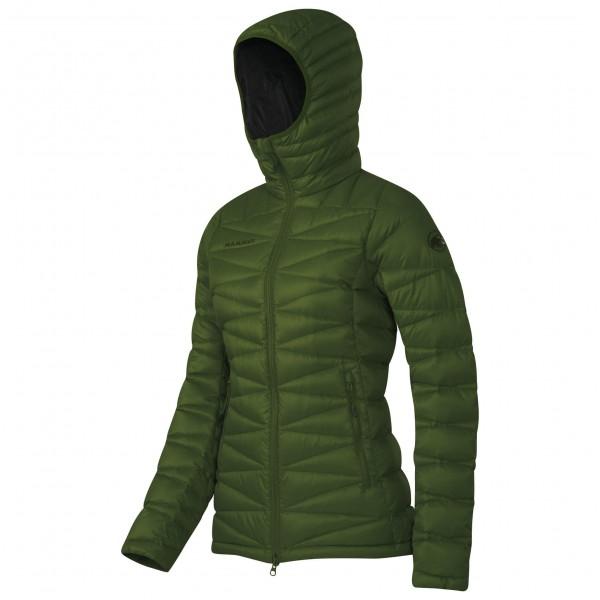 Mammut - Women's Miva IS Hooded Jacket - Down jacket