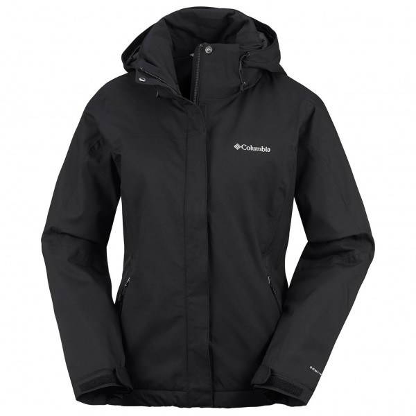 Columbia - Women's Everett Mountain Jacket - Tekokuitutakki