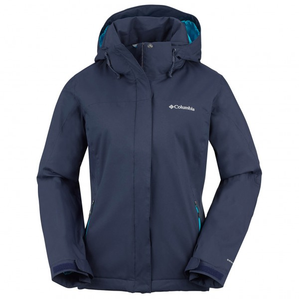 Columbia - Women's Everett Mountain Jacket