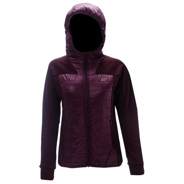 2117 of Sweden - Women's Hybrid Jacket Lerberget
