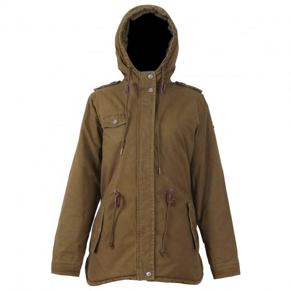 2117 of Sweden - Women's Street Jacket Axvall - Winterjacke