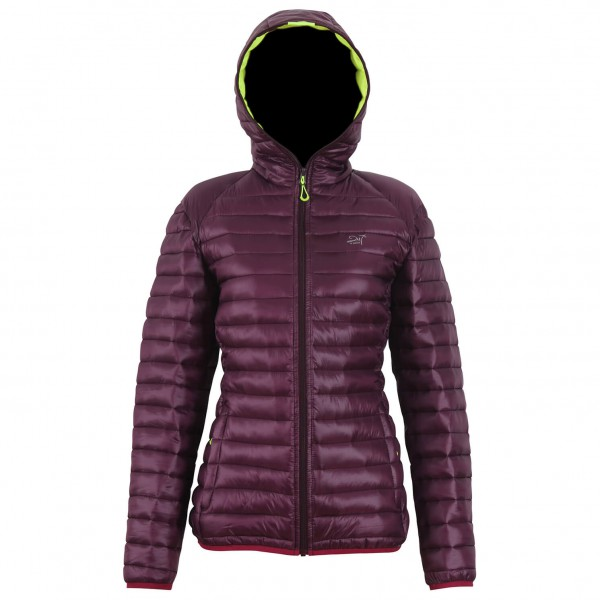 2117 of Sweden - Women's Eco Light Padded Jacket Svansele