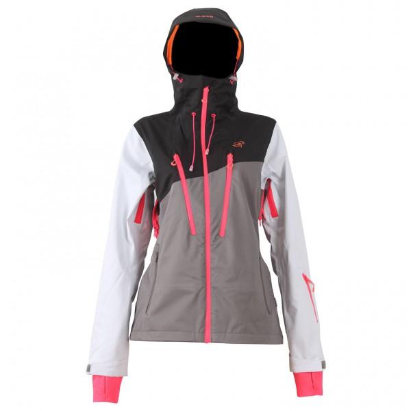 2117 of Sweden - Women's Eco 3L Ski Jacket Vidsel - Skijacke