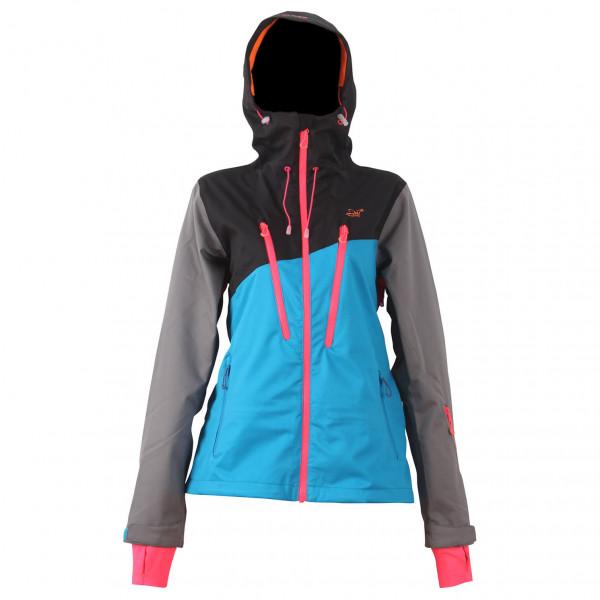2117 of Sweden - Women's Eco 3L Ski Jacket Vidsel - Skijack