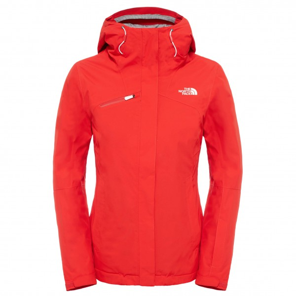 The North Face - Women's Descendit Jacket - Ski jacket