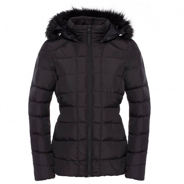 The North Face - Women's Gotham Jacket - Doudoune