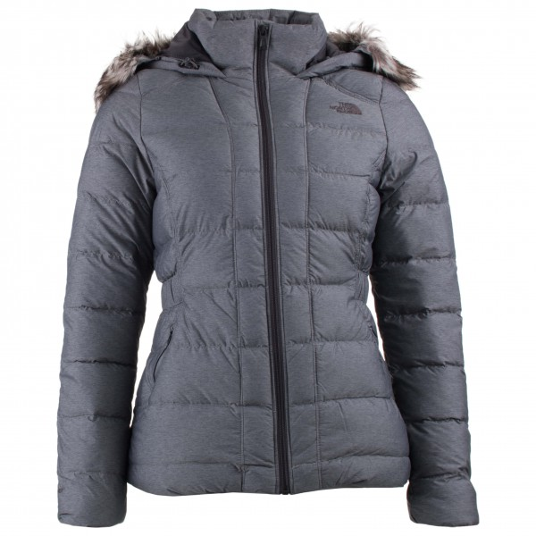 The North Face - Women's Gotham Jacket - Doudoune