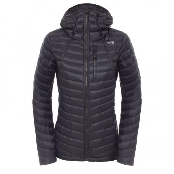 The North Face - Women's Low Pro Hybrid Jacket - Daunenjacke