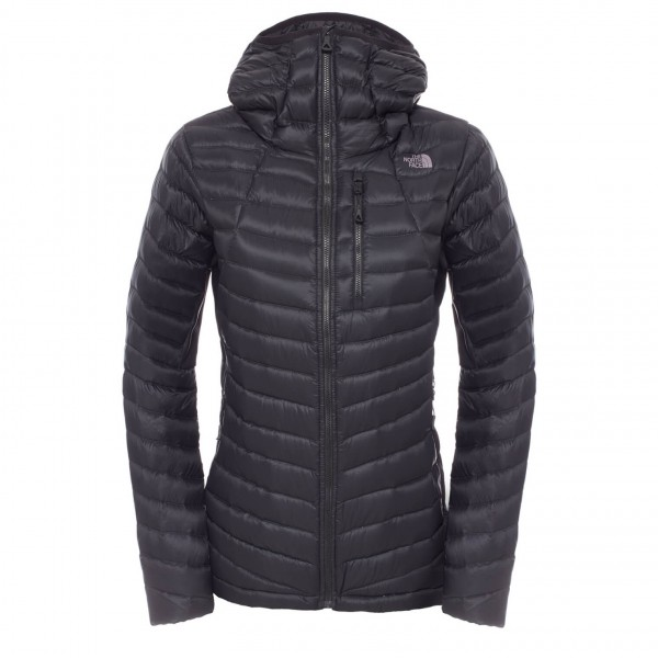 The North Face - Women's Low Pro Hybrid Jacket - Down jacket