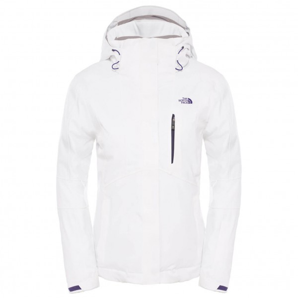 The North Face - Women's Ravina Jacket - Laskettelutakki