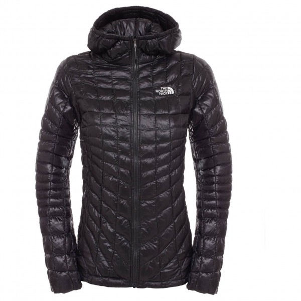 The North Face - Women's Thermoball Hoodie - Tekokuitutakki