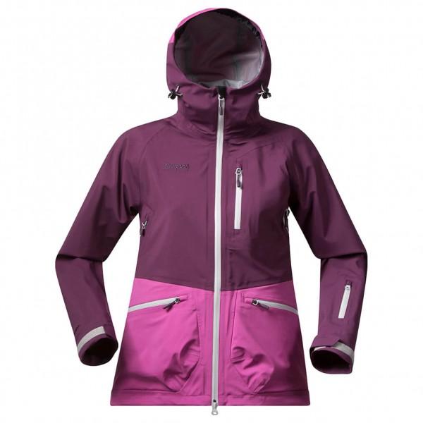 Bergans - Women's Myrkdalen Jacket - Skijakke