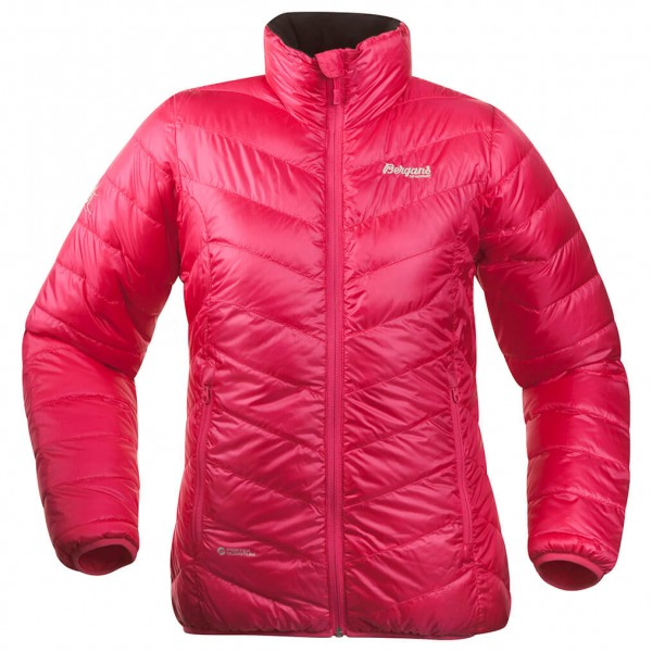 Bergans - Women's Down Light Jacket - Skijack