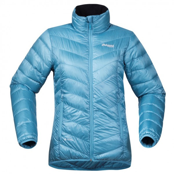 Bergans - Women's Down Light Jacket - Untuvatakki