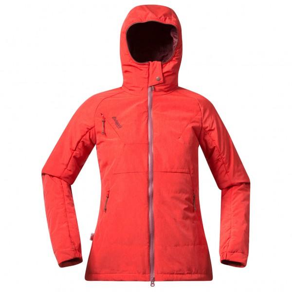 Bergans - Women's Cecilie Insulated Jacket - Laskettelutakki